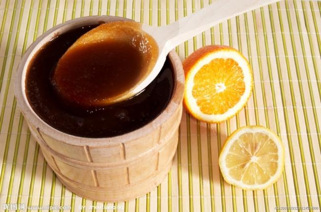 蜂蜜柚子茶的功效与作用