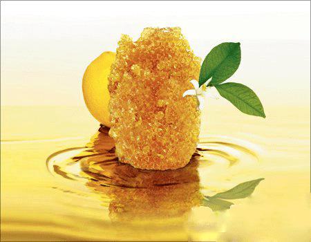 蜂蜜减肥日记