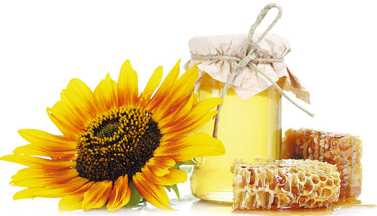 蜂蜜结晶特点