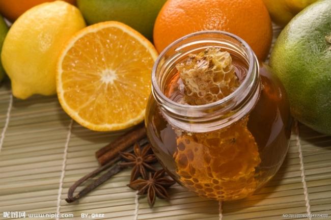 蜂蜜柚子茶的成分和功效