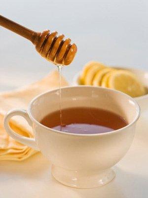 中年女性不妨常吃点蜂蜜