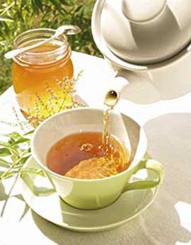 什么是天然成熟蜂蜜?
