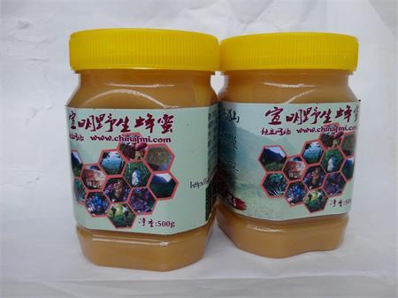 哪个季节的蜂蜜比较好