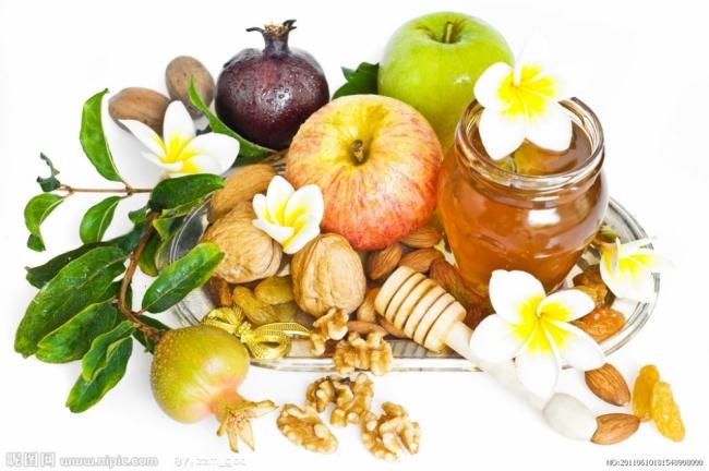 蜂蜜混搭美容 保湿小秘笈