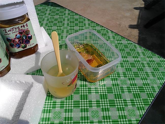 蜂蜜加醋的作用与调配方法