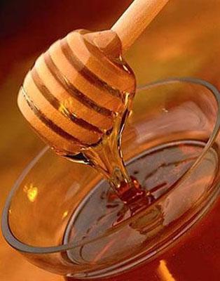 运动健身后喝蜂蜜效果最佳