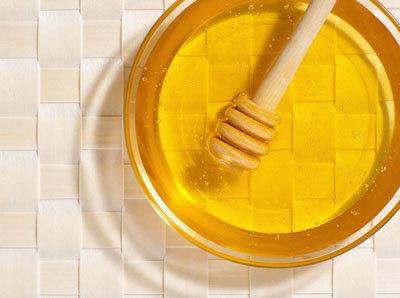 蜂蜜水什么时候喝好?